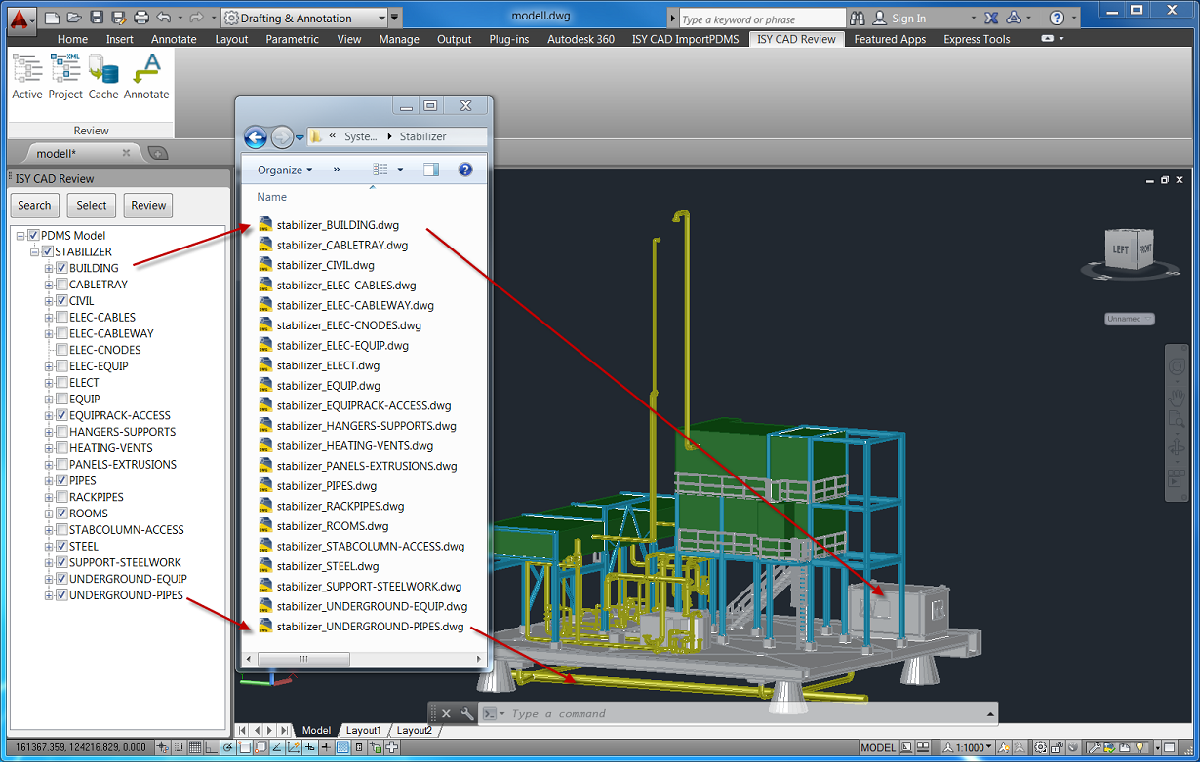 Pdms Conversion To Autocad Software - linoafull